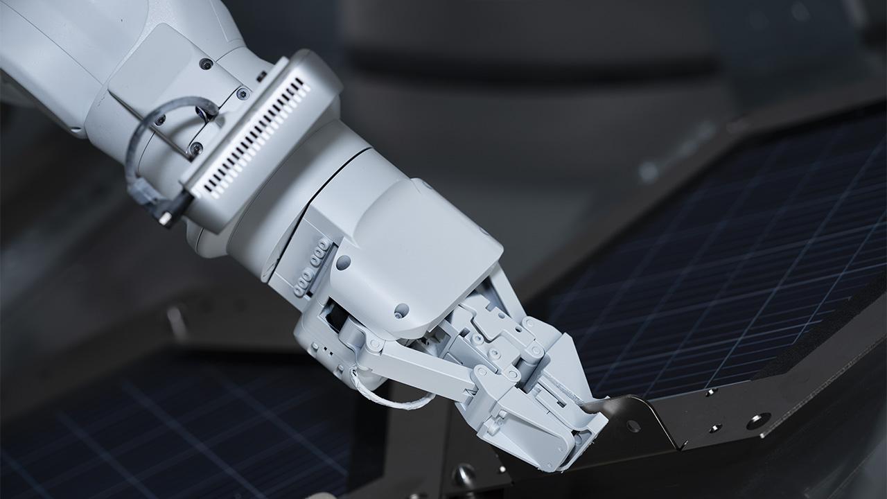 GITAI S1 robot arm nasa ontop.vn 5