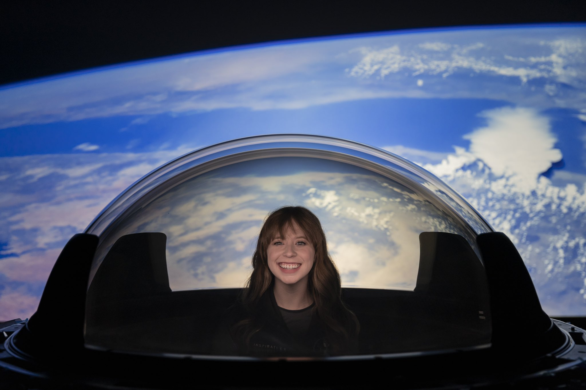 SpaceX Crew Dragons Cupola ontop.vn 3
