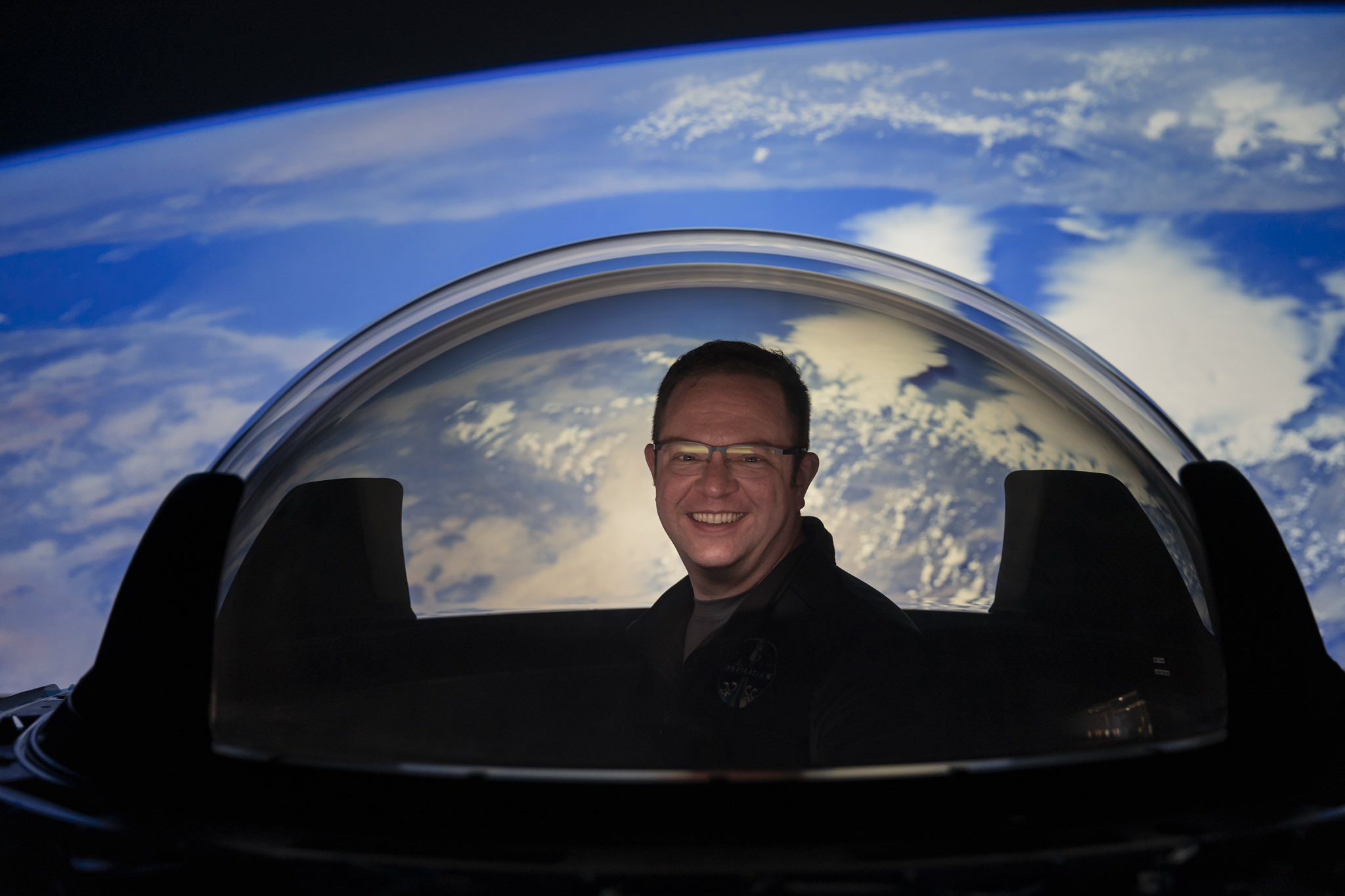SpaceX Crew Dragons Cupola ontop.vn 4