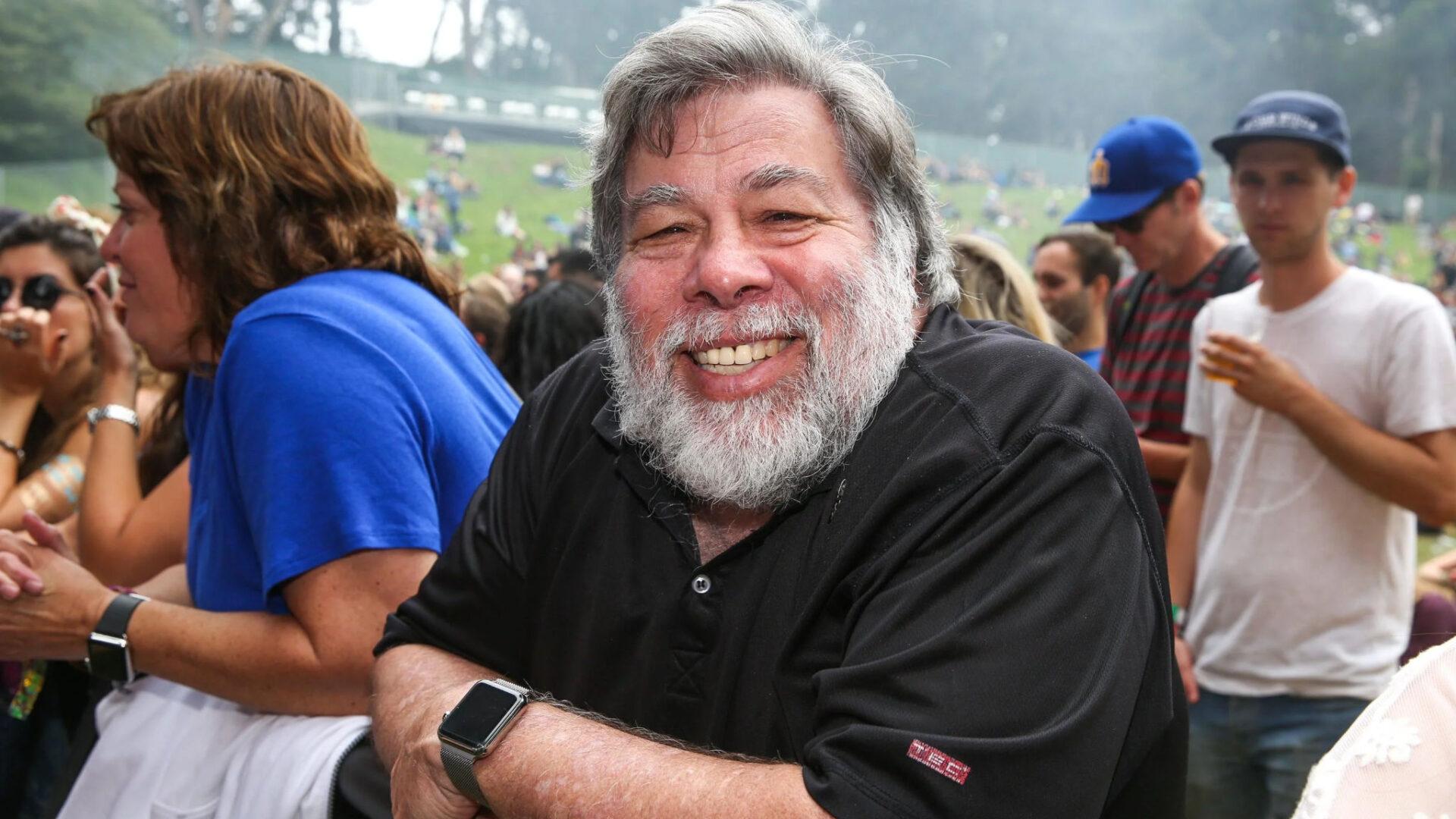 Steve Wozniak thành lập công ty vũ trụ mới tên Privateer