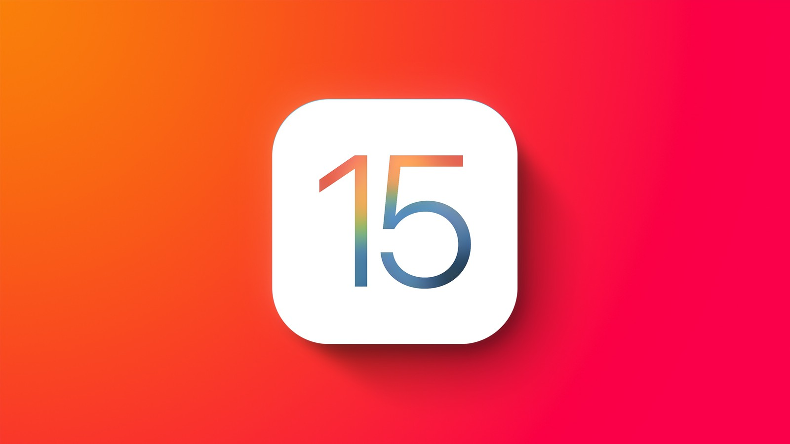 cover ontop.vn iOS 15 General Feature Red ORange