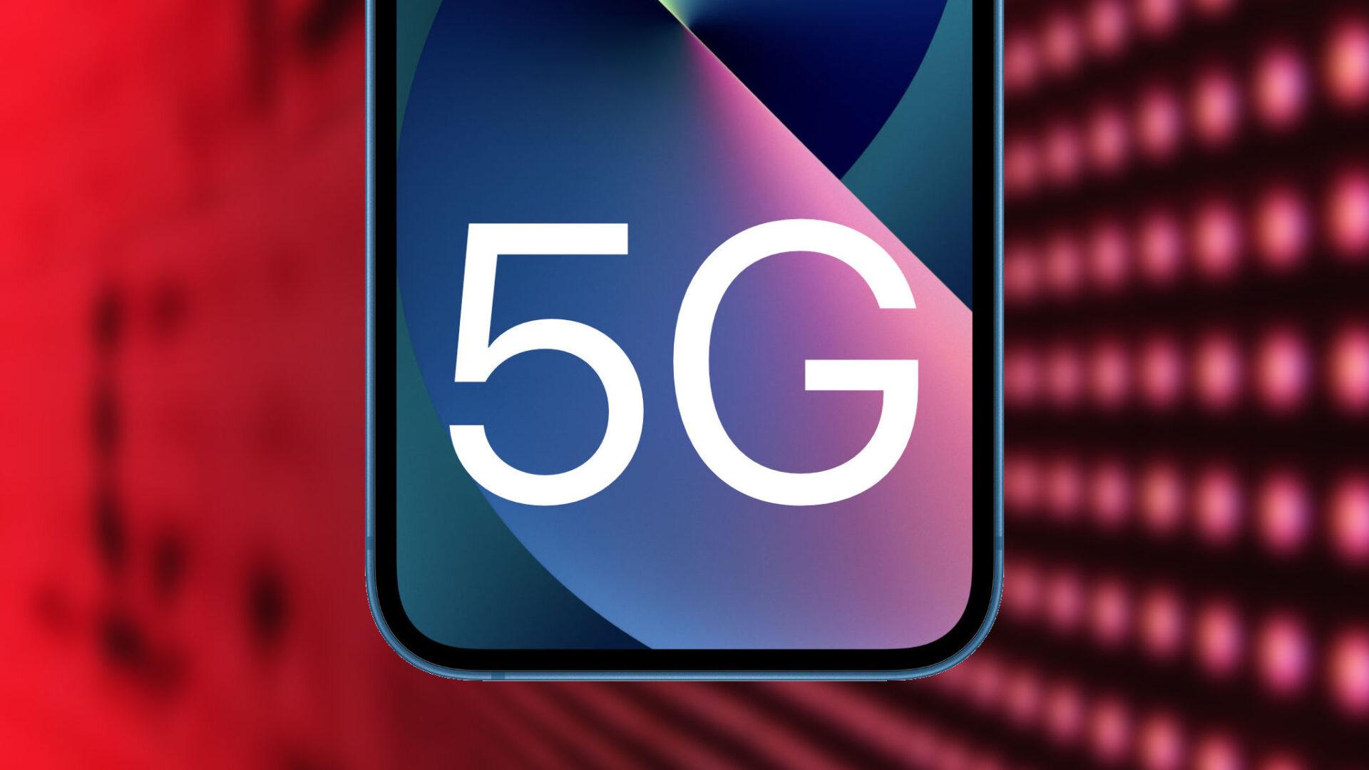 mmWave 5G vẫn chỉ có mặt trên iPhone 13 bán ra tại Mỹ