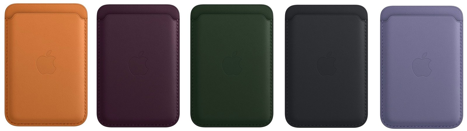 leather wallet fall 2021