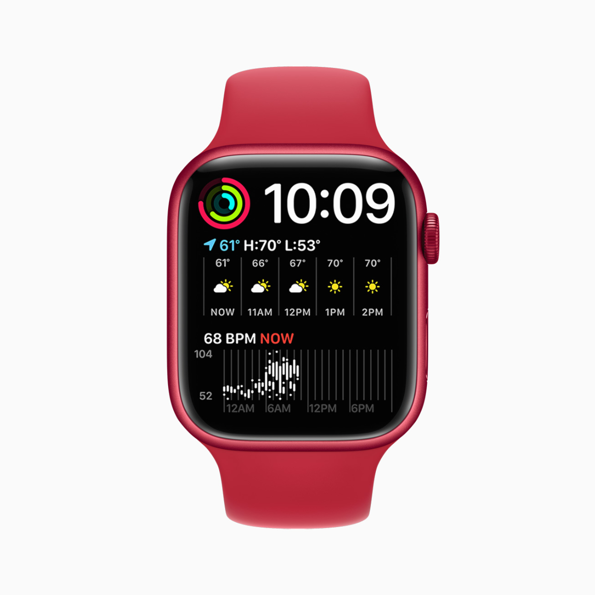 ontop.vn Apple watch series7 contour face 09142021Apple watch series7 modular face 09142021