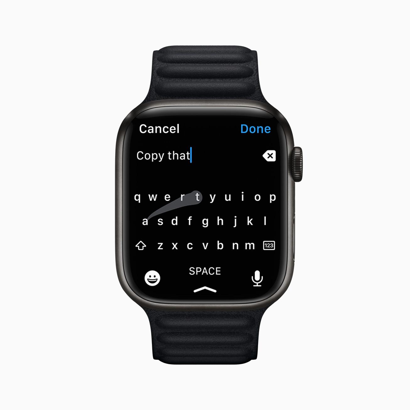 ontop.vn Apple watch series7 watchos keyboard 09142021