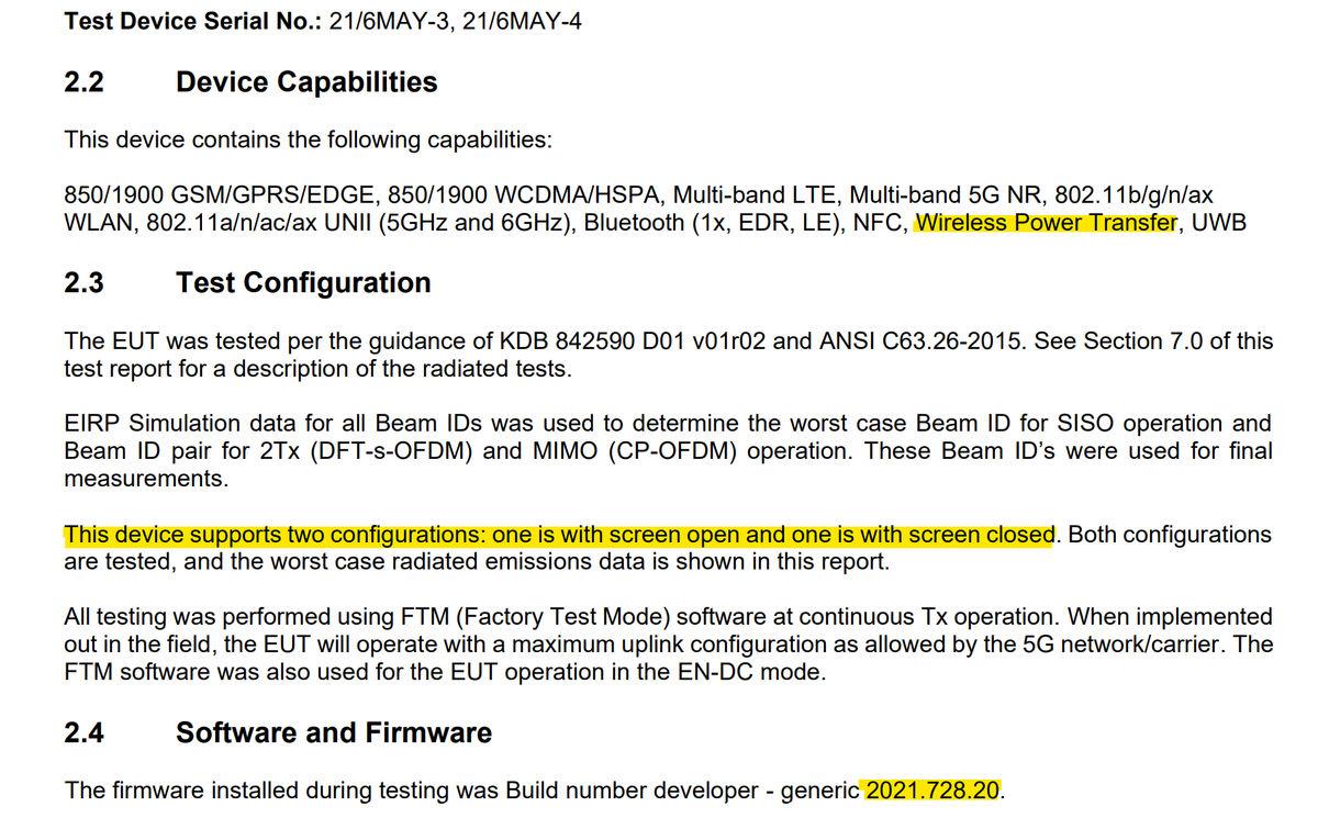 Surface Duo 2 sẽ có 5G, Wi-Fi 6, UWB và Wireless Power Transfer