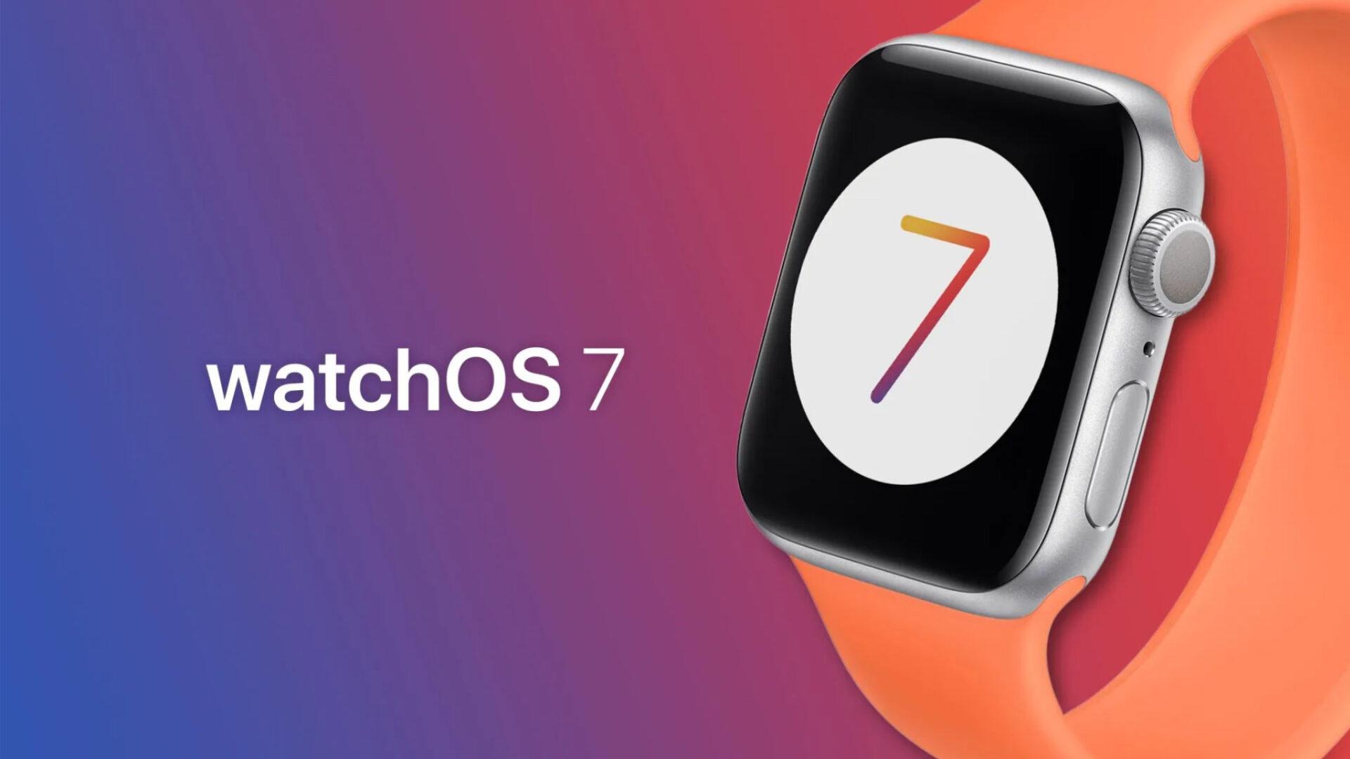 Apple phát hành watchOS 7.6.2 vá các lỗ hổng bảo mật